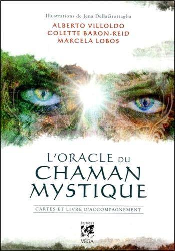 L'oracle du chaman mystique (FR)