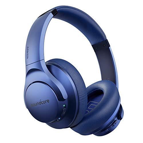 Anker Soundcore Life Q20 Hybrid Active Noise...