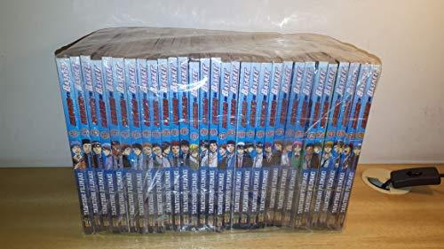 Kuroko no Basket - Panini - Coleção completa em 30 volumes
