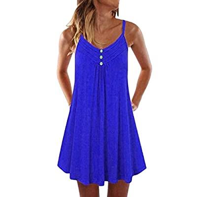 women's short sleeve loose plain maxi dresses casual long dresses with pockets plus size dresses for women with pockets women's round neck summer casual plus size fit and flare midi dress with pocket women's half sleeves v-neckline lace top plus size...