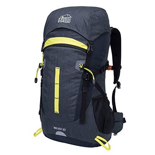 Aveler 50 L Lightweight Backpack