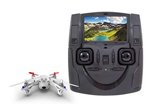 Hubsan 15030400Quadricottero, Drone