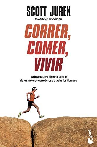 Correr, comer, vivir: La inspiradora historia de uno de los...