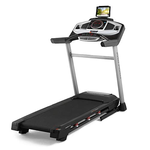 ProForm Power 995i Series Foldable Treadmill – Compatible with iFit