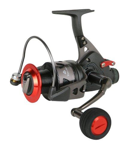 Okuma Fishing Tackle BF-55 Trio Standard Speed Bait Feeder Spinning Reel