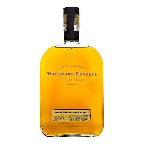 ウッドフォードリザーブ [ ウイスキー アメリカ合衆国 750ml ]