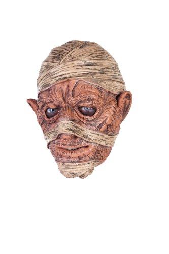 Máscara de momia egipcia