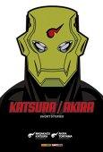 Katsura/ akira - volume único