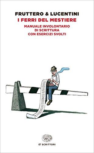 I ferri del mestiere Book Cover