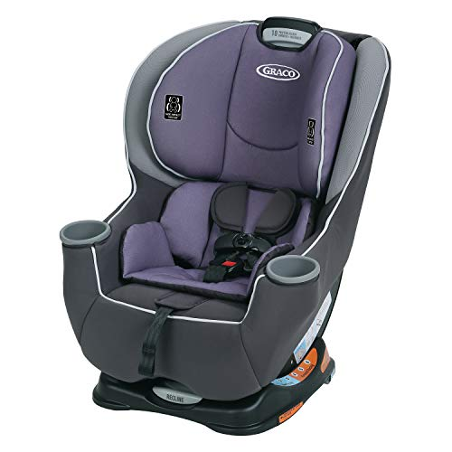 Graco Sequence 65 Convertible Car Seat, Anabele