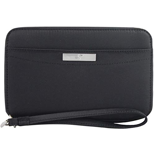 Sugar Medical Diabetes Supply Case for Glucose Monitoring System, Insulin Pens, Insulin Vials, Test Strips, etc. (Black)