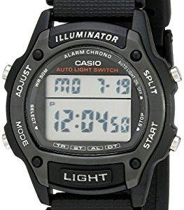 Casio Men's W93H-1AV Multifunction Sport Watch 35