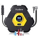 Audew Portable Air Compressor Pump,...