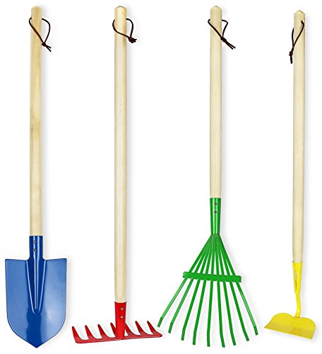 Click-N-Play-gardening-tools-for-kids-set-of-4