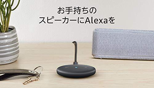 Echo Input (エコーインプット) - お手持ちのスピーカーがAlexa端末に