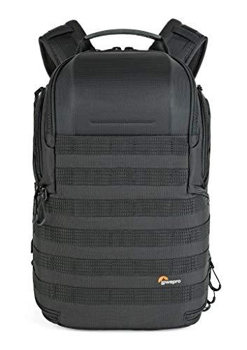 Lowepro ProTactic 350 AW II Zaino Modulare per Fotocamere Professionali Compatte, Mirrorless,Droni e Tablet fino 13inch, Dim. Interne: 26 x 12,5 x 40cm, LP37176-PWW