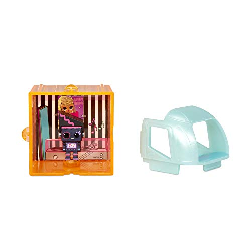Image 11 - LOL Surprise Jouets collectionnables pour filles – Avec 5 surprises et accessoires - Tiny Toys Series 1