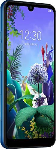 LG Q60 - Smartphone (Pantalla LCD de 15,9 cm (6,26 Pulgadas), 64...