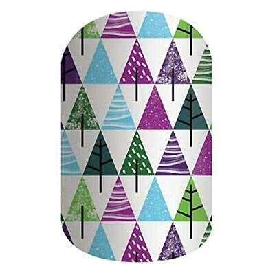 HOLIDAY POP-UP - Jamberry Nail Wraps - Half Sheet - Winter Christmas