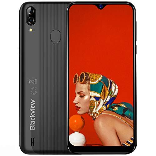 Moviles Libres, Blackview A60 Pro Smartphone 4G de Pantalla