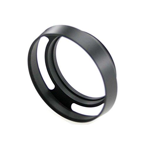 スタイリッシュなLEICAライカ風代替金属メタルフード67mm