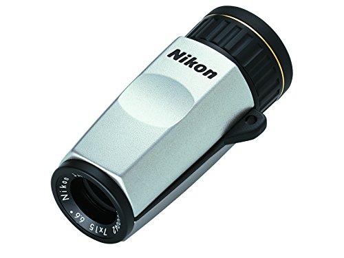 Nikon 単眼鏡 モノキュラー HG 7×15D (日本製)