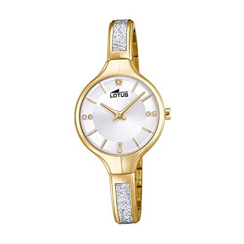 Lotus Klassische Uhr 18595/1