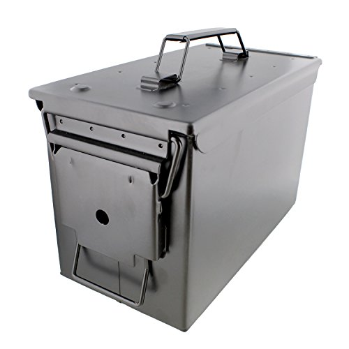 41RJ8oGWSQL - 7 Best Ammo Cans- A Must-Have Accessory for Gun Owners