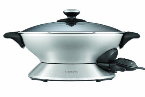Elektrowok Produktdetails - Gastroback 42515