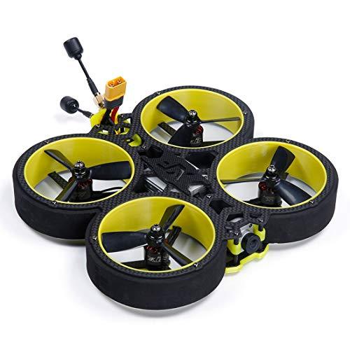 iFlight Bumblebee HD CineWhoop PNP BNF FPV Racing Drone with SucceX-A F4/40A BLHeli32 True AIO Board DJI Digital HD FPV Air Unit (Frsky XM+)