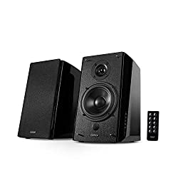 Edifier R2000DB Powered BT Bookshelf Speakers Review