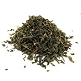 The Whistling Kettle Black Tea - Organic Energizing Caffeinated Black Tea - 4oz (76 servings) (English Evening)