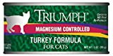 Triumph Turkey Canned Cat Food, Case Of 24, 3 Oz.