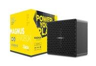 Barebone Zotac ZBOX GTX1080 Intel i7-7700 Noir