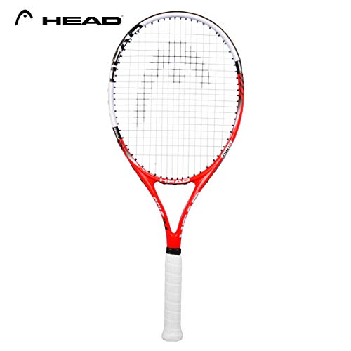 HEAD Titanium 3100 Strung Titanium Tennis Racquet