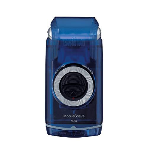 Rasoir portable Braun PocketGo M60b MobileShave