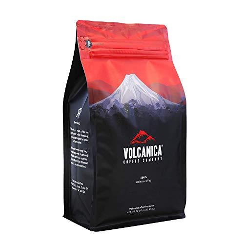 Ethiopian Coffee, Yirgacheffe Region