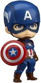Nendoroid Avengers: Captain America # 618