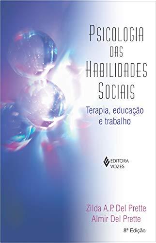 Psicología de las habilidades sociales: terapia, educación y trabajo