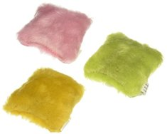 Speciality-Pack-Containing-3-Yeowww-100-Organic-Catnip-Pillows-Contains-a-Pink-Yellow-and-Green-Pillow