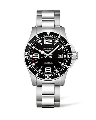 Longines L37424566 Herren Armbanduhr