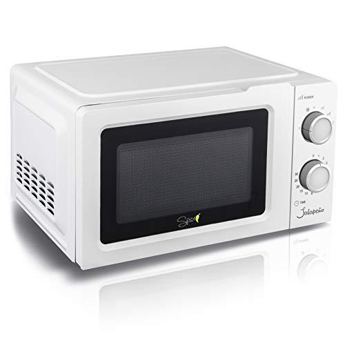 Spice Jalapeno Light forno Microonde Microwave 20 litri scongelamento rapido