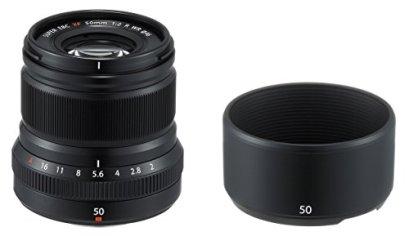 Fujinon-XF50mmF2-R-WR-Lens-Black