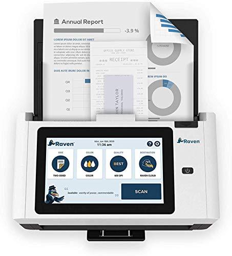 Raven Pro Document Scanner -...