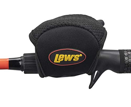 Lew's Baitcast Size 300 Reel Cover, Model Number: LSCBC3