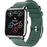 Smartwatch, IDEALROYAL Orologio Fitness Uomo Donna Smart Watch con...