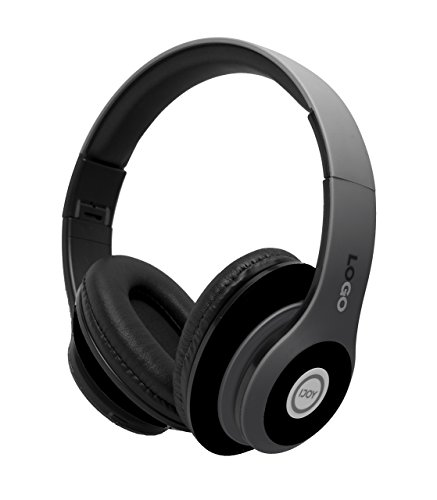 iJoy Matte Finish Premium Rechargeable Wireless...