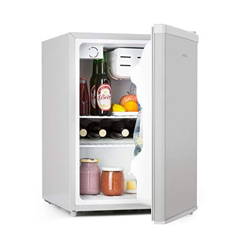KLARSTEIN Cool Kid - Frigorifero per Bibite, Minifrigo, Mini Bar, 66 Litri, 42 dB, Refrigeratore da...