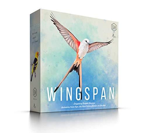 Ghenos Games Wingspan,, 1