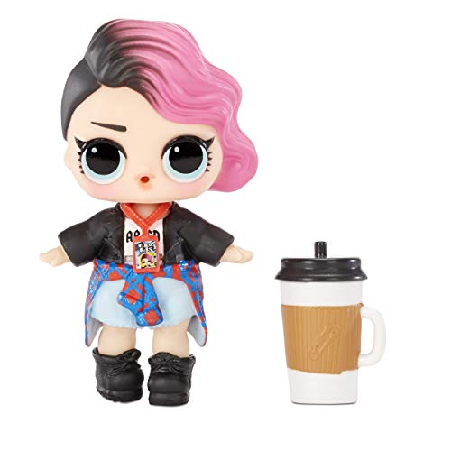 Image 3 - LOL Surprise BFF Sweethearts Rocker Doll with 7 Surprises, Limited Edition for Valentine's Day